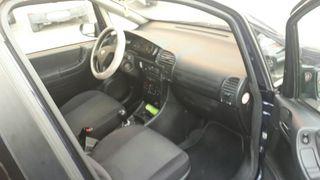 Opel Zafira 7 plazas