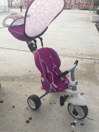 Triciclo infantil Smart Trike (recliner)