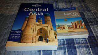 Guía de Viaje y Conversación de Asia Central