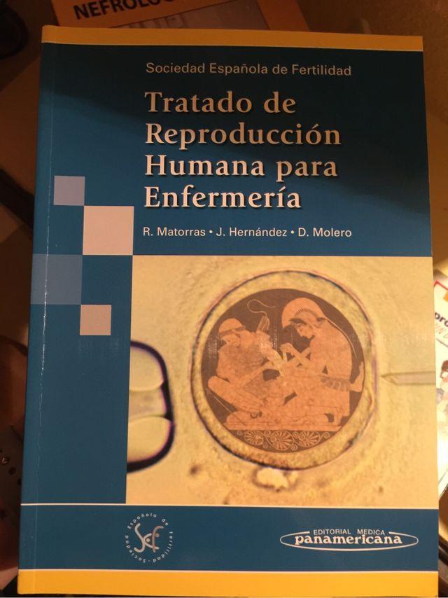 Pack esterilidad y fertilidad humana