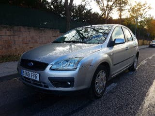 ford focus 1.6 tdci año 2006