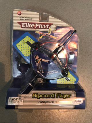 Helicóptero juguete