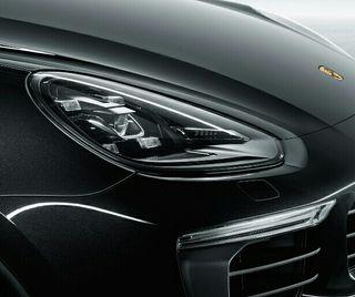 Opticas led Porsche Cayenne.