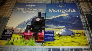 Guias Mongolia y Transiberiano