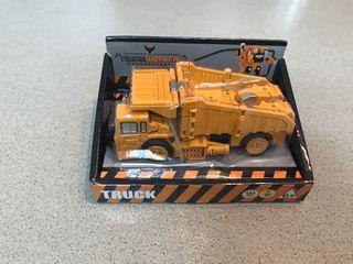 Camion juguete Imaginarium