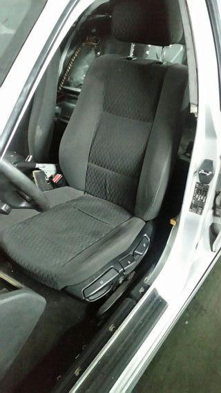 asientos bmw e46