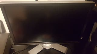 Monitor Profesional Dell 24'' 2407WFPb