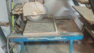 Máquina de cortar de agua