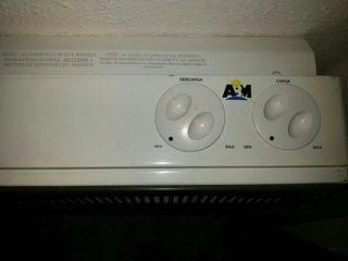 dos Acumuladores calor estáticos