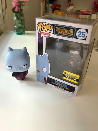 Funko Pop Catbug Commander