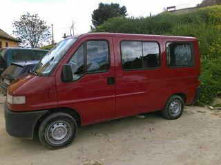 Peugeot Boxer 1997