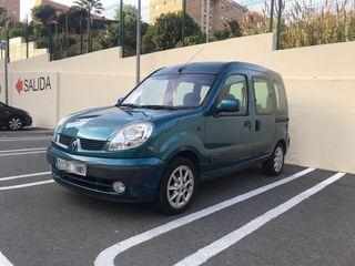 Renault Kangoo 2004 gasolina