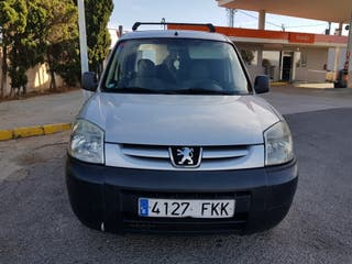 Vendo Peugeot Partner 1.9