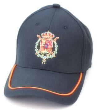 Gorra Casa Real