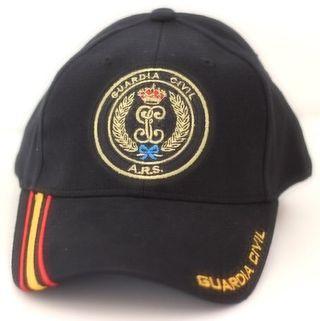 Gorra Guardia Civil ARS