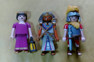 Playmobil set belen