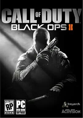 call of duty black ops 2 para steam
