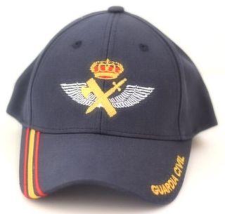 Gorra Guardia Civil Helicópteros