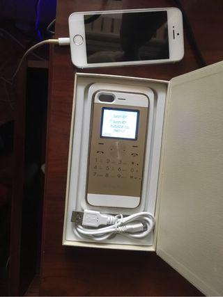 Dual tres SIM IPhone 5 y 5 SE