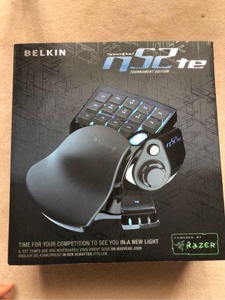 Belkin N52te Jostick