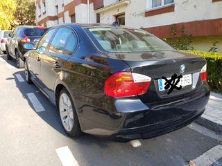 BMW Serie 3 2007 320d 170cv automatico