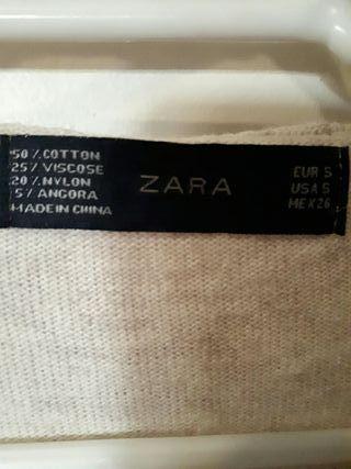 Segunda Cascada Madrid Chaqueta Mano € 8 En Zara Por De W9IH2ED