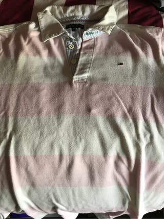 Polo tommy hilfiger S
