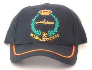 Gorra Naval