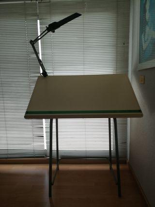 mesa dibujo tcnico