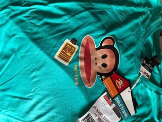 Camiseta Paul Frank nueva