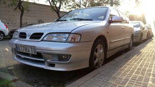 Nissan Primera 1998 gt
