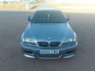 BMW 320d paquete pack m