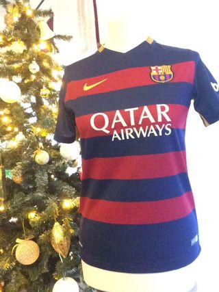 Camiseta original de Barça 2017