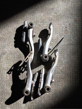 Frenos V-brake LX