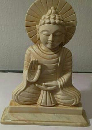 Buda de mármol