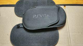Fundas PS Vita