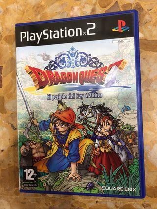 Dragon Quest (Ps2)