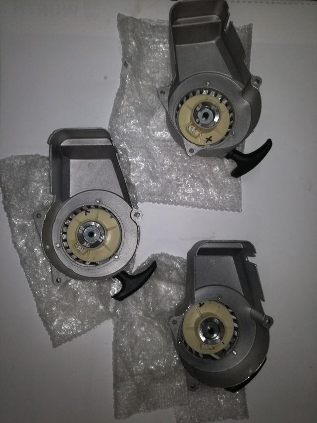 Tirador minimoto nuevos