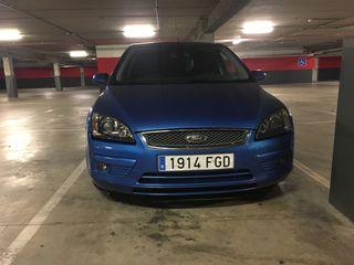 Ford Focus 2010 1.8 tdi 115cv