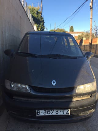 Renault Espace 1998.Funcionando.Mas info x whatss.