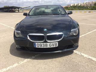 BMW serie 635 año 2010
