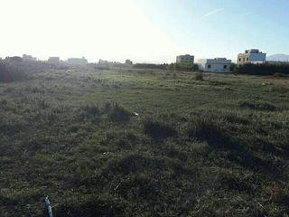 Terreno urbanizable tetouan