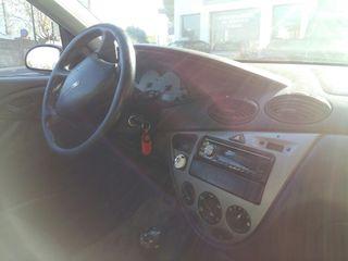 Vendo un ford diese del 2002 ltv pasasda