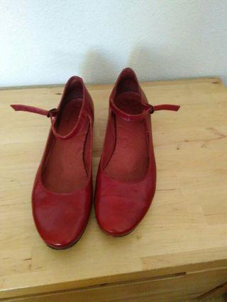 Zapato mujer 40