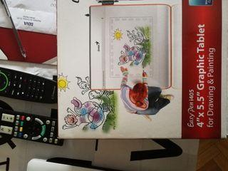 tablet grafica