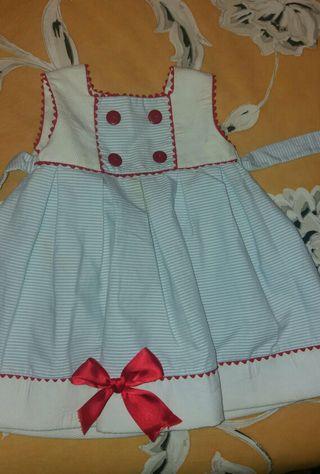 lote vestidos bebe
