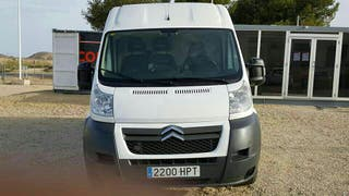Citroen Jumper 2013
