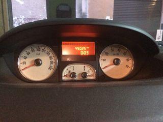 Lancia Musa 2007