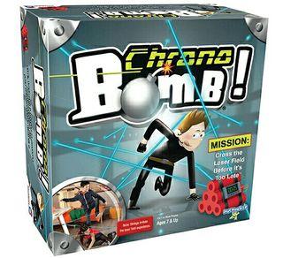 Juego IMC Toys Chrono bomb