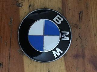Insignia BMW. (5€).